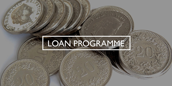 Loan Programme Button